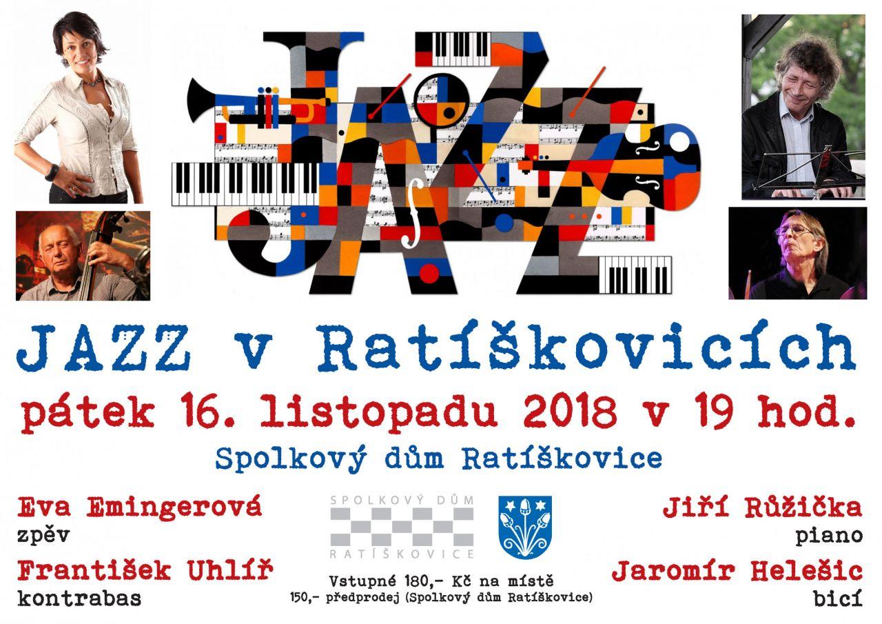 Jazzový koncert 1