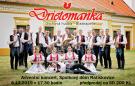 Vánoční koncert DH Drietomanka 1