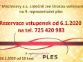 Ples T Machinery, a.s. 2