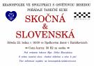 Taneční kurz SKOČNÁ / SLOVENSKÁ 1