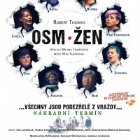Divadlo Osm žen 3