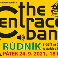 Koncert - The Centrace band 1