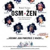 Divadlo - OSM ŽEN 1